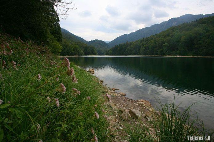 Lago Biograd, guía de Montenegro