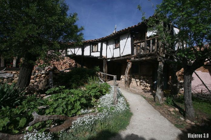 Territorio Artlanza Burgos