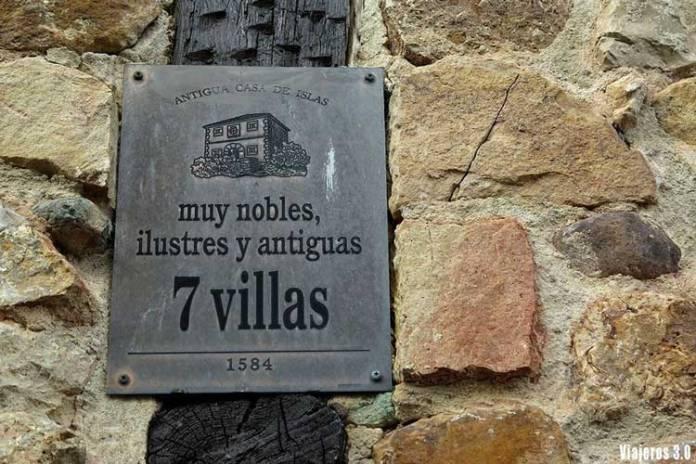 7 Villas en La Rioja