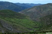 Paisajes de la Sierra de la Demanda en las 7 Villas