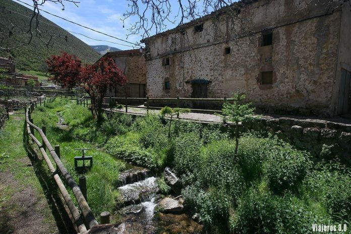 Ventrosa, ruta por las 7 Villas en la Sierra de la Demanda