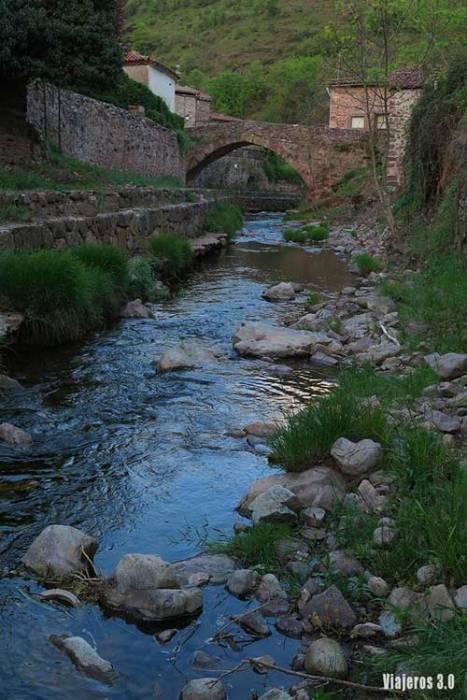 Puentes de Villavelayo, La Rioja