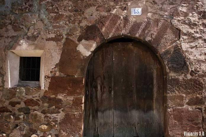 ruta por las 7 Villas, Viniegra de Abajo