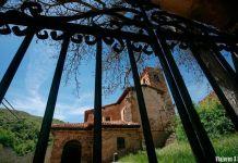 Viniegra de Arriba, ruta por las 7 Villas