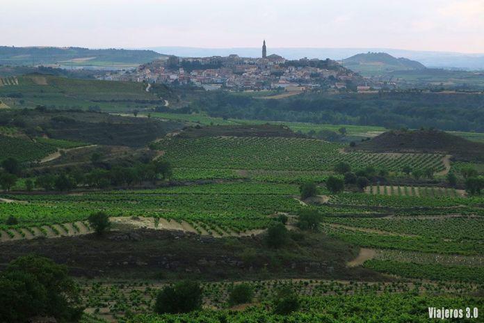 Briones, los pueblos más bonitos de La Rioja Alta