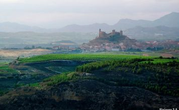 San Vicente de la Sonsierra, los pueblos más bonitos de La Rioja Alta