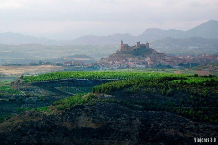 TOP 10: Los Pueblos Más Bonitos De La Rioja Alta