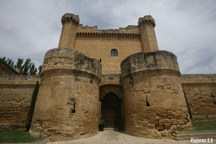 Sajazarra, los pueblos más bonitos de La Rioja