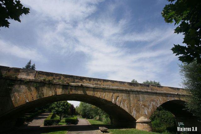 Tirgo, los pueblos más bonitos de La Rioja alta