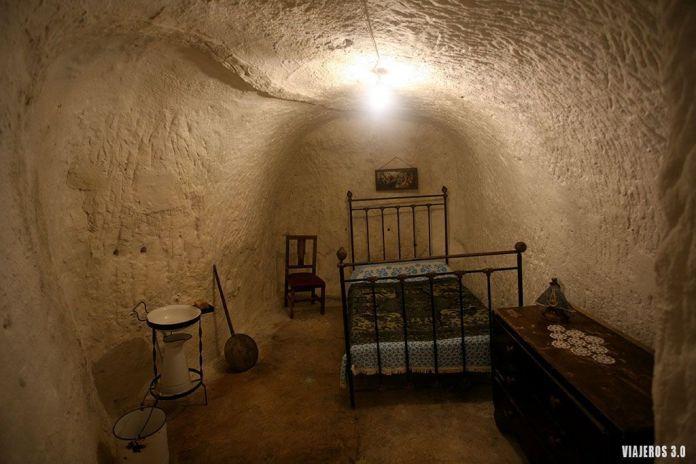 que ver en Arnedo, cuevas