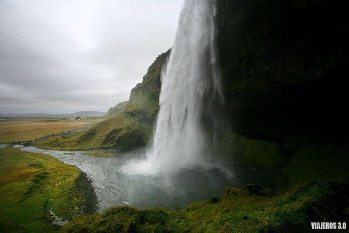 Seljalanfoss, ruta por Islandia en 2 semanas