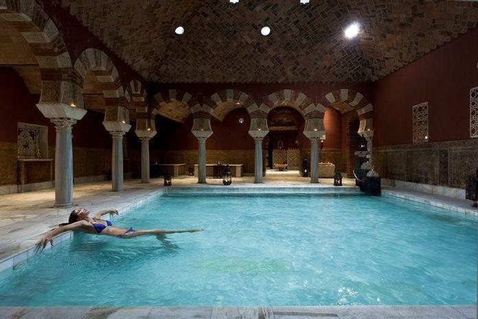 Baños Árabes en Córdoba, que ver y que hacer en Córdoba