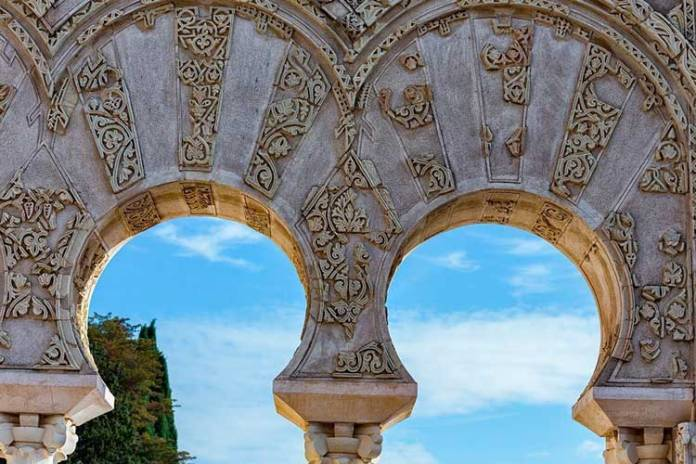 Visita Medina Azahara, que ver y que hacer en Córdoba