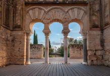 que ver y que hacer en Córdoba, Medina Azahara