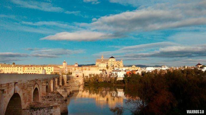 panorámica de Córdoba, que ver y que hacer en Córdoba en un fin de semana