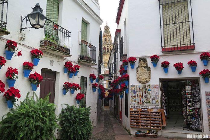 Calleja de las Flores, que ver y que hacer en Córdoba