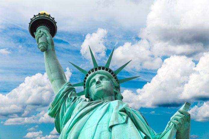 Estatua de la Libertad, Nueva York en 4 o 5 días