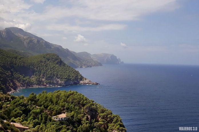 Sierra de Tramontana, ruta por Mallorca en una semana