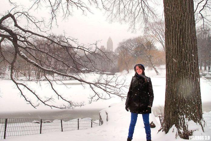 Que hacer y que ver en Nueva York: Central Park