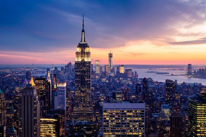 Top of the Rock, que hacer y que ver en Nueva York