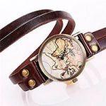 regalos baratos para viajeros, reloj