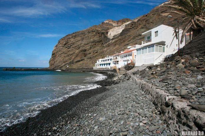 Alojera, qué hacer y qué ver en La Gomera