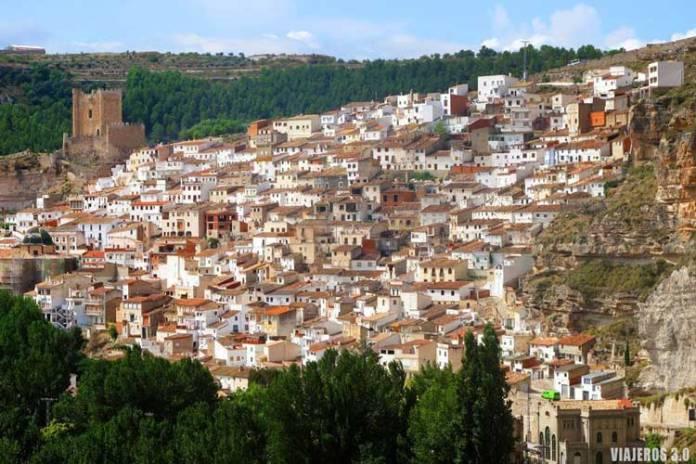 Alcalá del Júcar, pueblos bonitos de Albacete