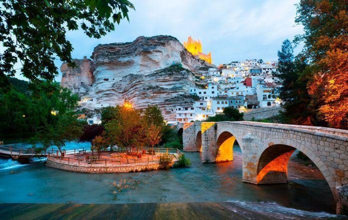 mejores pueblos pequeños de América para vivir Los 8 Pueblos Ms Bonitos De Albacete Viajeros 30
