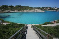 Cala Mendia, las mejores playas de Mallorca
