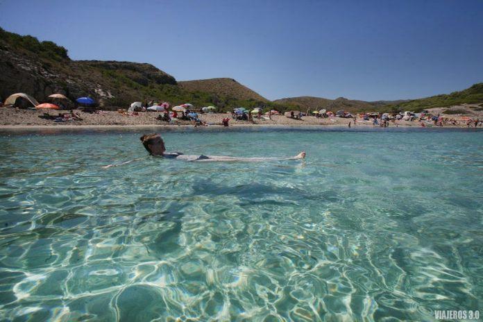 Cala Torta, las mejores playas de Mallorca