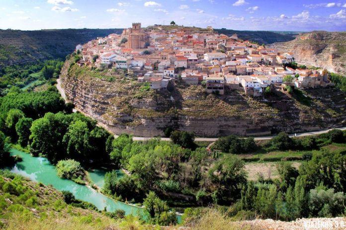 Jorquera, qué ver cerca de Alcalá del Júcar