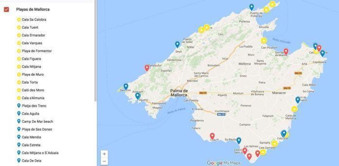 Las Mejores Playas De Mallorca Mi Top 10 Particular Viajeros 3 0