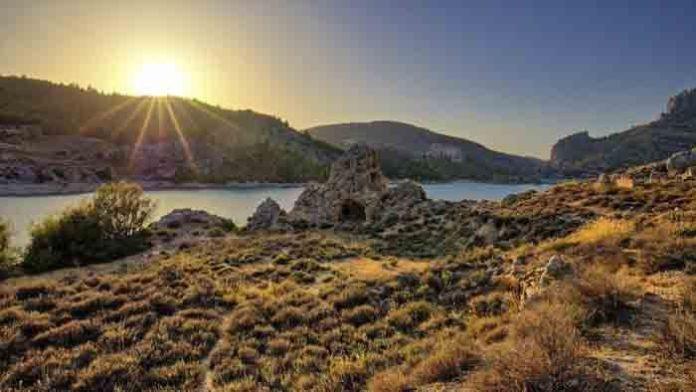 Nerpio, los pueblos más bonitos de Albacete