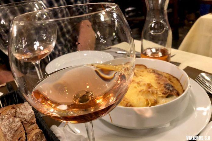 gastronomía belga, qué ver y hacer en Bruselas