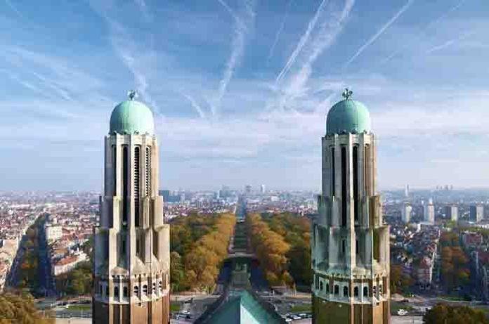 Basílica del Sagrado Corazón, qué ver y hacer en Bruselas en dos días