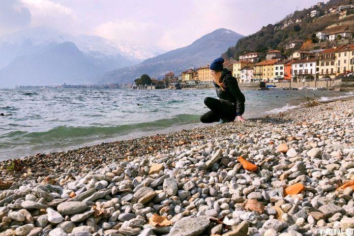Selección con los pueblos más bonitos del Lago de Como en el norte de Italia