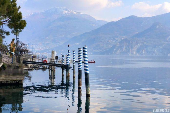 Menaggio, los pueblos más bonitos del lago di Como en Italia