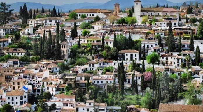 que ver y que hacer en Granada, el Albaicín