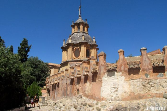 Abadía del Sacromonte, que ver y que hacer en Granada