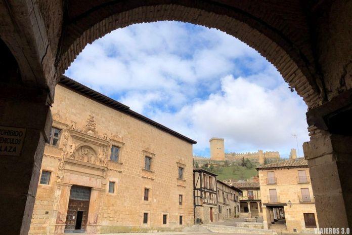 Peñaranda de Duero, que ver en la Ribera del Duero en Burgos