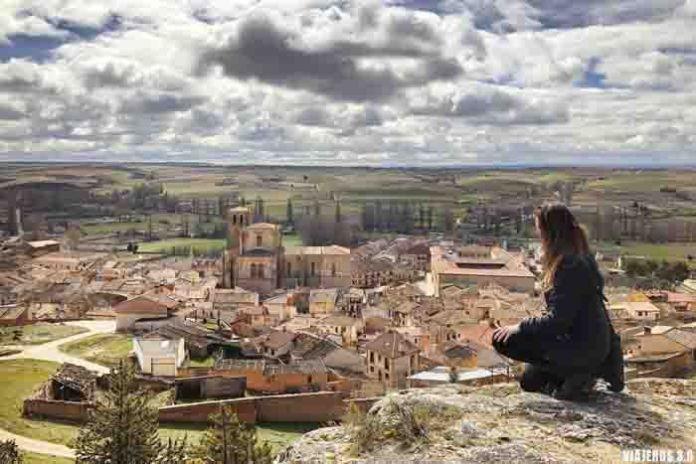 Peñaranda de Duero, que ver en la Ribera del Duero burgalesa