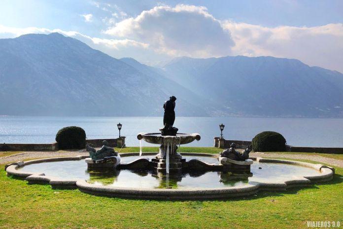 Qué ver cerca de Milán, lago di Como