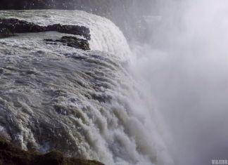 Ruta por el Círculo Dorado en Islandia