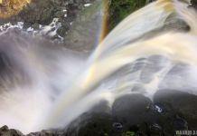 cascada Pozo de los Humos, que ver en los Arribes del Duero