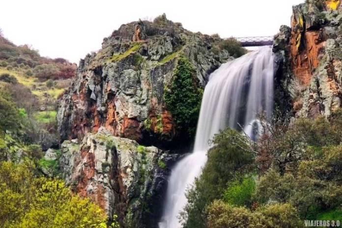 Faia de Agua Alta, que ver en Los Arribes