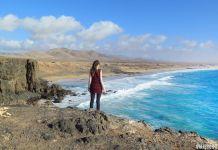 ruta por Fuerteventura en 4 días