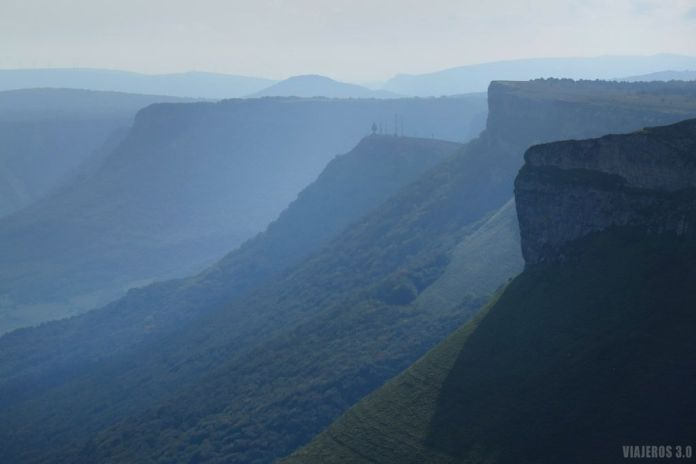 Ruta de ascensión al Pico Tologorri