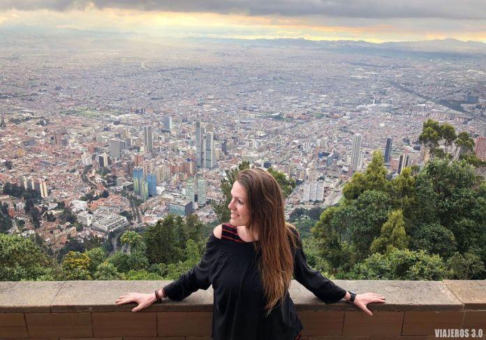 Mirador de Monserrate, que hacer y que ver en Bogotá