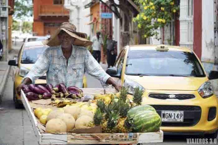 seguridad en Cartagena de Indias.