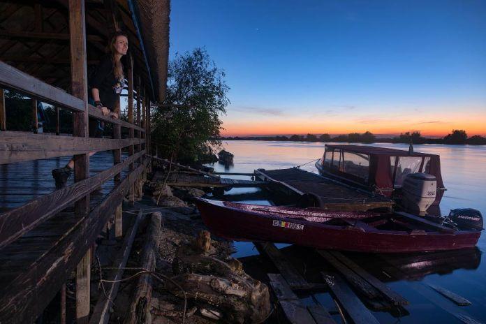 Qué ver en el Delta del Danubio